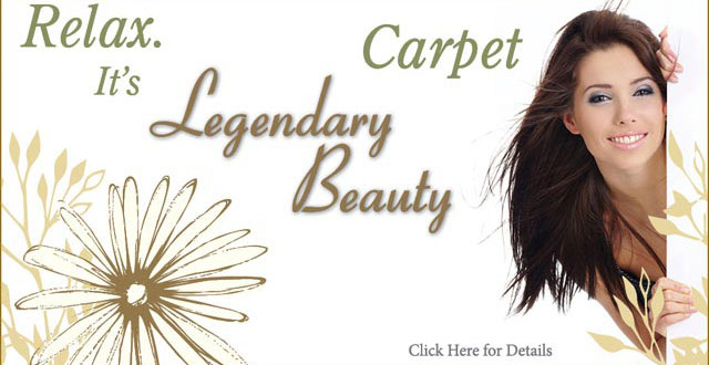 Abbey Carpet Legendary Beauty